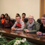 Встреча с армянской делегацией «WorldSkills»(29.08.19)