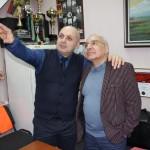 Ашот Хачатрян и Михаил Хачатурян